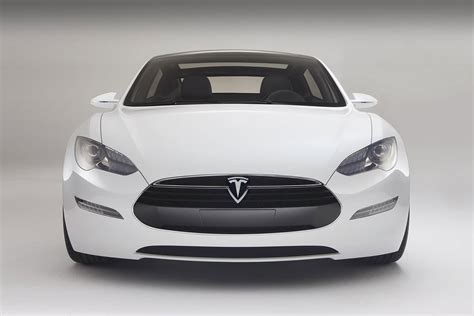 Tesls Car by Tesla Motors Electric Cars Are Almost Here