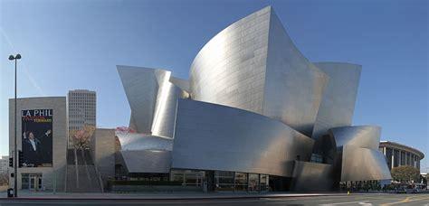 stainless steel disney hall walt concert wikipedia