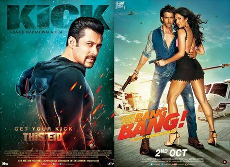 box office collection    bang bang wont cross