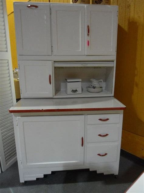 cabinets ideas kitchen antique hoosier cabinet and white 1941 1941