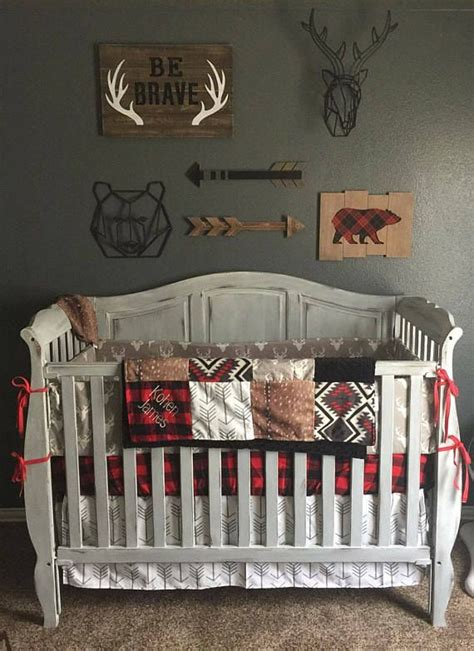 25 best ideas about deer themed nursery on pinterest