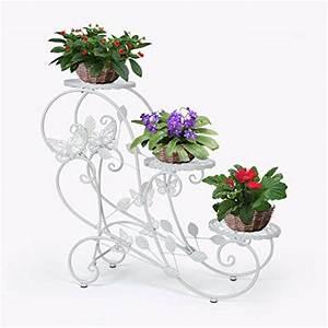 Blumentreppe Metall Weiß : vasen bert pfe und andere wohnaccessoires von hlc bei amazon online kaufen bei m bel garten ~ Indierocktalk.com Haus und Dekorationen