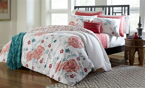 colormate dragonfly  piece comforter set