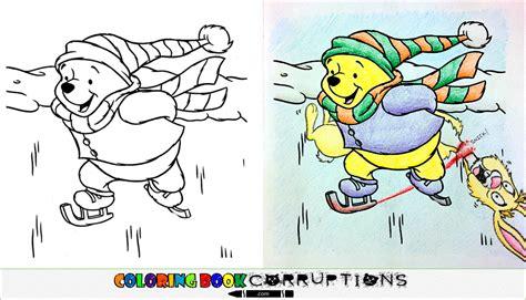 skulls  eyeballs   coloring books  corrupted