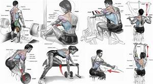 The Best Workout For Your Upper Back