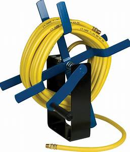 Performance Tool Manual Air Hose Reels M610