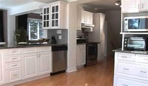 peindre armoire bois meilleures images d39inspiration With peindre des armoires de cuisine en bois