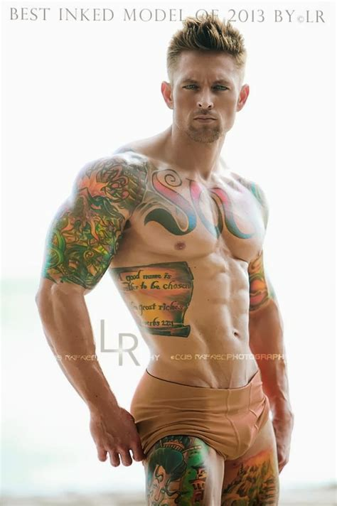 lea barrymires blog tattoo tuesday thomas yarborough