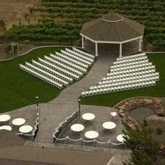 bella fiori garden  kennewick wa  stars wedding