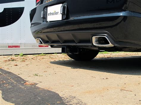 trailer hitch  curt   charger