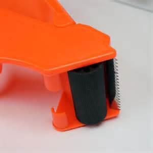 2 U0026quot  Tape Cutter Handheld Packaging Sellotape Parcel