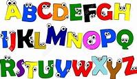 Fun Fact Friday: Underappreciated Alphabet | BYU English ...