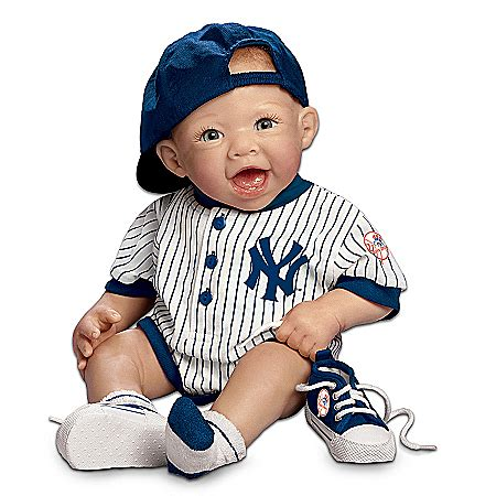Ny Yankees Baby York Yankees Mlb Collectibles Jewelry Wall Decor
