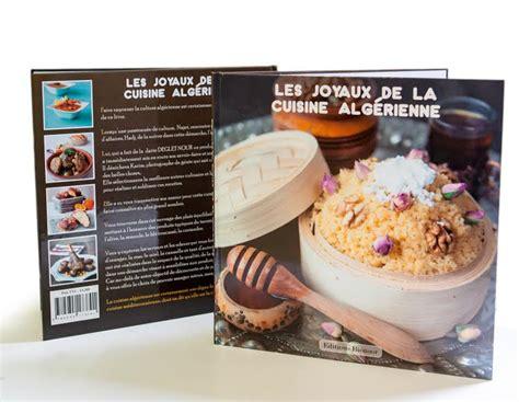 mon livre de cuisine livre de cuisine algérienne