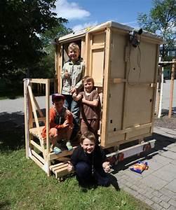 Le Bruit Du Frigo : bruit du frigo 39 s kinotour wagon is a mobile cinema which ~ Melissatoandfro.com Idées de Décoration