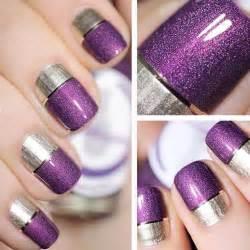 Simple nail art tutorials for beginners
