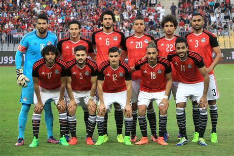 Careem And The Egyptian National Football Team Partner For