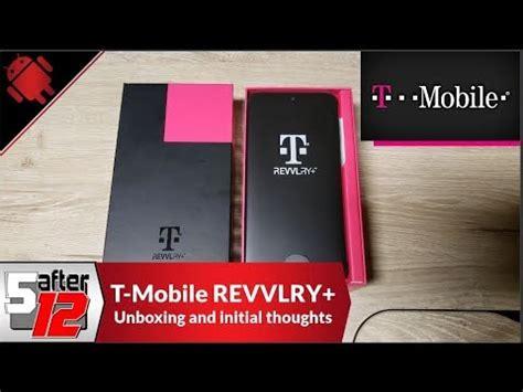 mobile revvlry video clips phonearena