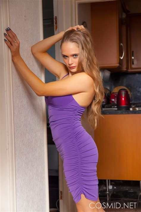 Cosmid Skye Purple Dress Nude Beaches Girlskeepitjuicy Com