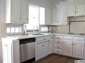 stainless steel contact paper dishwasher makeover homehacks With kitchen colors with white cabinets with papier polaroid