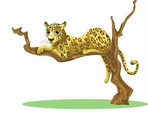 Top 85 Leopard Clipart - Free Clipart Spot