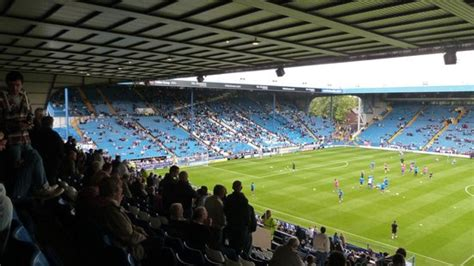 The Leppings Lane end. - Picture of Hillsborough Stadium ...