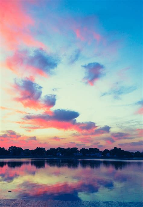 clouds ocean sea sunset photographers  tumblr original