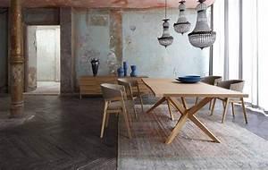 Spyder Wood Tisch : jane dining table roche bobois dining d ner et souper pinterest rund ums haus runde und ~ Markanthonyermac.com Haus und Dekorationen