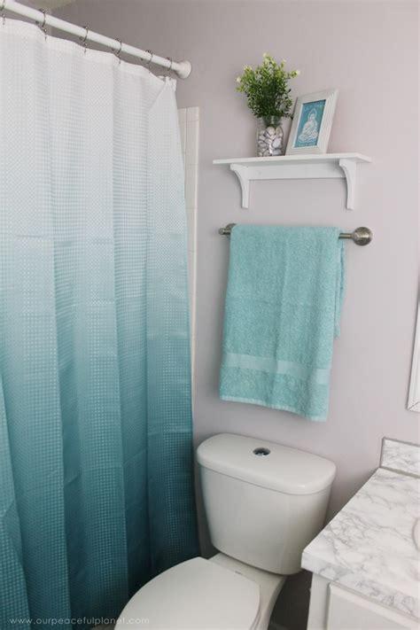 fun unique guest bathroom ideas makeover