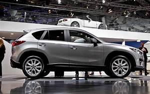 Mazda Enviar U00e1 A Taller 2 2 Millones De Autos Y Camionetas