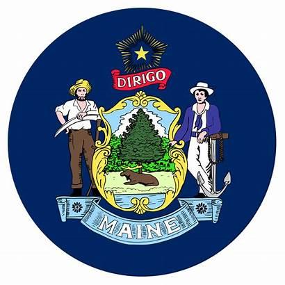 Maine Samaritan Governor Signs Flag Mills Bill