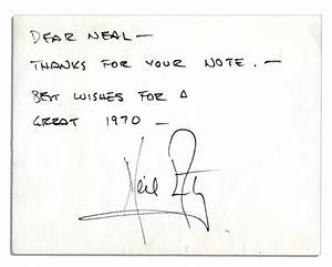 Neil Armstrong Autograph Value Finder - Pics about space
