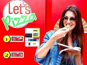 Food Trends: 3 Innovative Ways to Order Pizza - The List TV