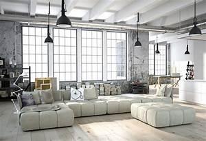 Wohnung New York Kaufen : der loft einrichtungsstil wohnung ~ Eleganceandgraceweddings.com Haus und Dekorationen