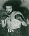 "Randall ""Tex"" Cobb (With images) 