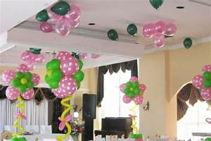 Birthday Party Decoration, Ideas for Birthday Party Decoration