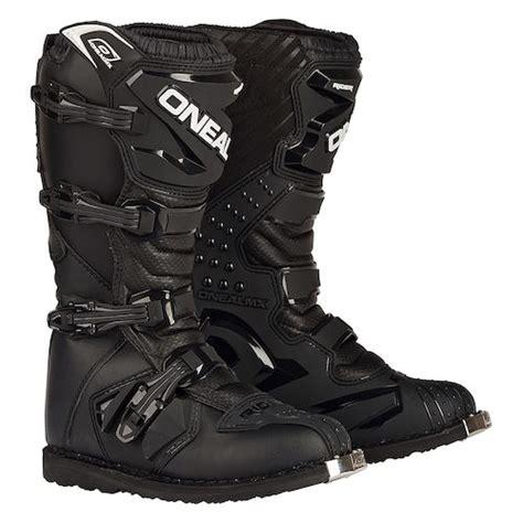 O'neal Rider Boots Revzilla