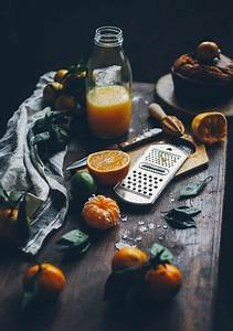 """Food Photography & Styling Inspiration   Citrus cake with """"Cointreau"""" liqueur & lemon recipe ..."""