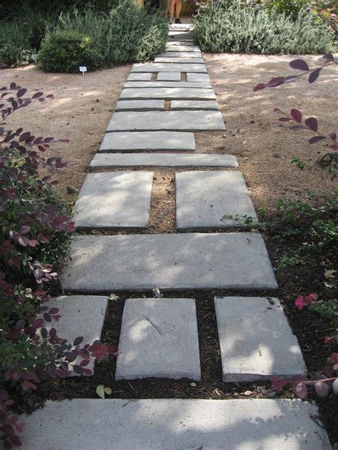 outdoor walkways stepping stone walkway google search outdoor walkway pinterest