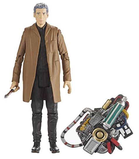 doctor  action figures twelfth doctor caretaker