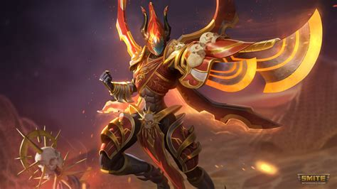 SMITE: 4.17 Patch Notes Discussion | MMOHuts