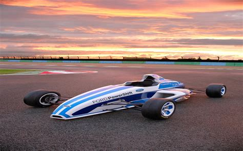 2018 Ford Formula Ford Image Httpswwwconceptcarzcom