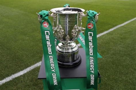 Carabao Cup draw: Tottenham and Chelsea could meet in ...