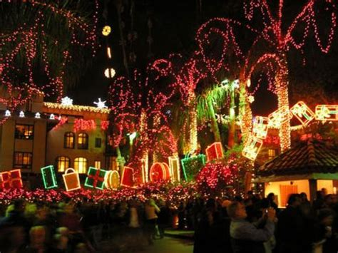 the mission inn festival of lights project refined