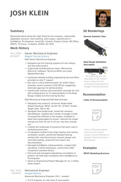 mechanical engineer resume search results calendar 2015