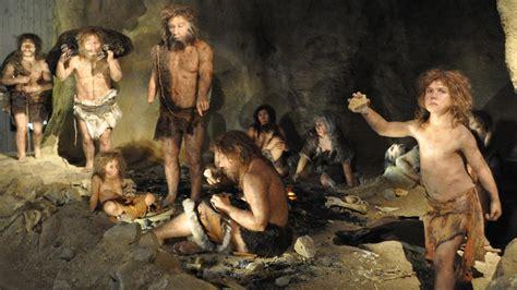 anthropologie neandertaler bestatteten ihre toten doch