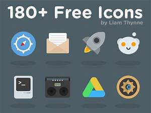 Kvasir  180  Free Icons By Liam Thynne On Dribbble