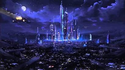 Cyberpunk Future 4k Meme Wallpapers Purple обои