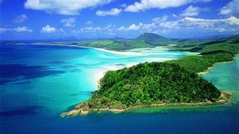 Die Schönsten Inseln Der Welt 2007
