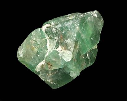 Fluorite Minerals Crystals Earth